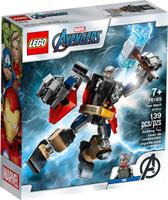 LEGO 76169 Super Heroes Thor Mech Armor