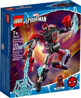 LEGO 76171 Super Heroes Miles Morales Mech Armor