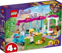 LEGO 41440  Friends Heartlake City Bakery