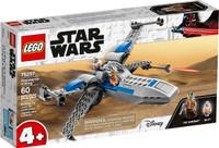 LEGO 75297 Star Wars™ Resistance X-wing Starfighter