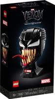 LEGO 76187 Super Heroes Venom Helmet