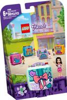 LEGO 41668  Friends Emma's Fashion Cube