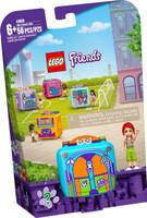 LEGO 41669  Friends Mia's Soccer Cube