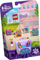 LEGO 41670  Friends Stephanie's Ballet Cube