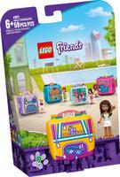 LEGO 41671  Friends Andrea's Swimming Cube