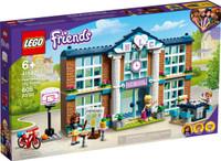 LEGO 41682  Friends Heartlake City School