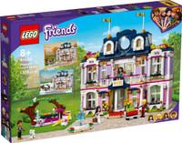 LEGO 41684  Friends Heartlake City Grand Hotel