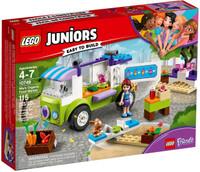 LEGO 10749 Juniors Mia's Organic Food Market