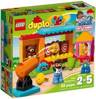 LEGO 10839 DUPLO Shooting Gallery