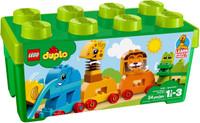 LEGO 10863 DUPLO My First Animal Brick Box