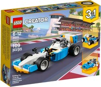 LEGO 31072  Creator Extreme Engines