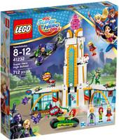 LEGO 41232 DC Super Hero Girls Superheldenschool