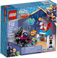 LEGO 41233 DC Super Hero Girls Lashina™ tank