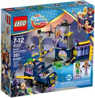 LEGO 41237 DC Super Hero Girls Batgirl™ Secret bunker