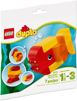 LEGO 30323 Polybag My First Fish