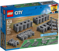 LEGO 60205 LEGO City Tracks