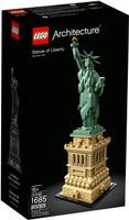 LEGO 21042 LEGO Architecture Statue of Liberty