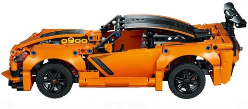 LEGO 42093 Technic Preliminary 2019 Super Car (Retired)