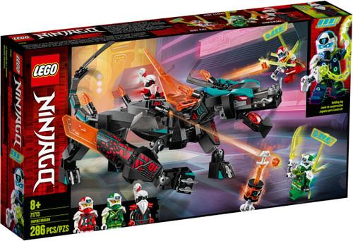 LEGO 71713 Ninjago Empire Dragon