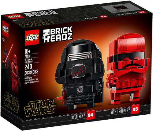LEGO 75232 Star Wars™ Kylo Ren & Sith Trooper