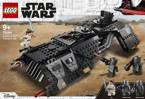 LEGO 75284 Star Wars™ Knights of Ren Transport Ship