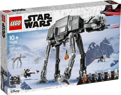 LEGO 75288 Star Wars™ AT-AT