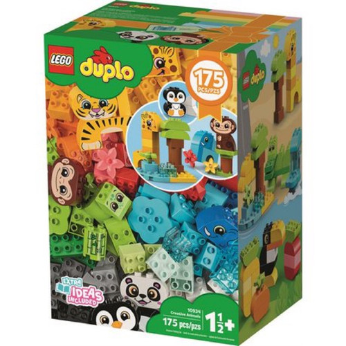 LEGO 10934 DUPLO Creative animals (Retired)