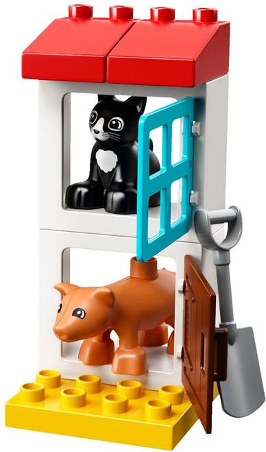 LEGO 10870 DUPLO Farm Animals