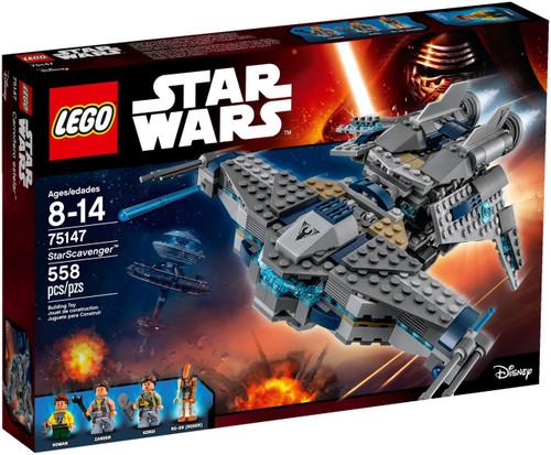 LEGO 75147 Star Wars TM Star Scavenger