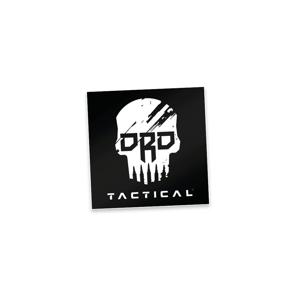 DRD Sticker