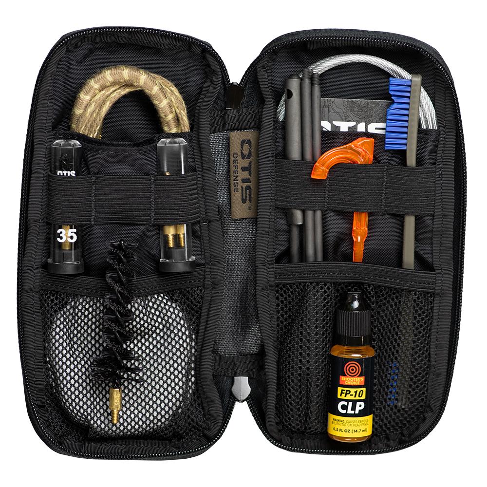 Kivaari Rifle Cleaning Kit