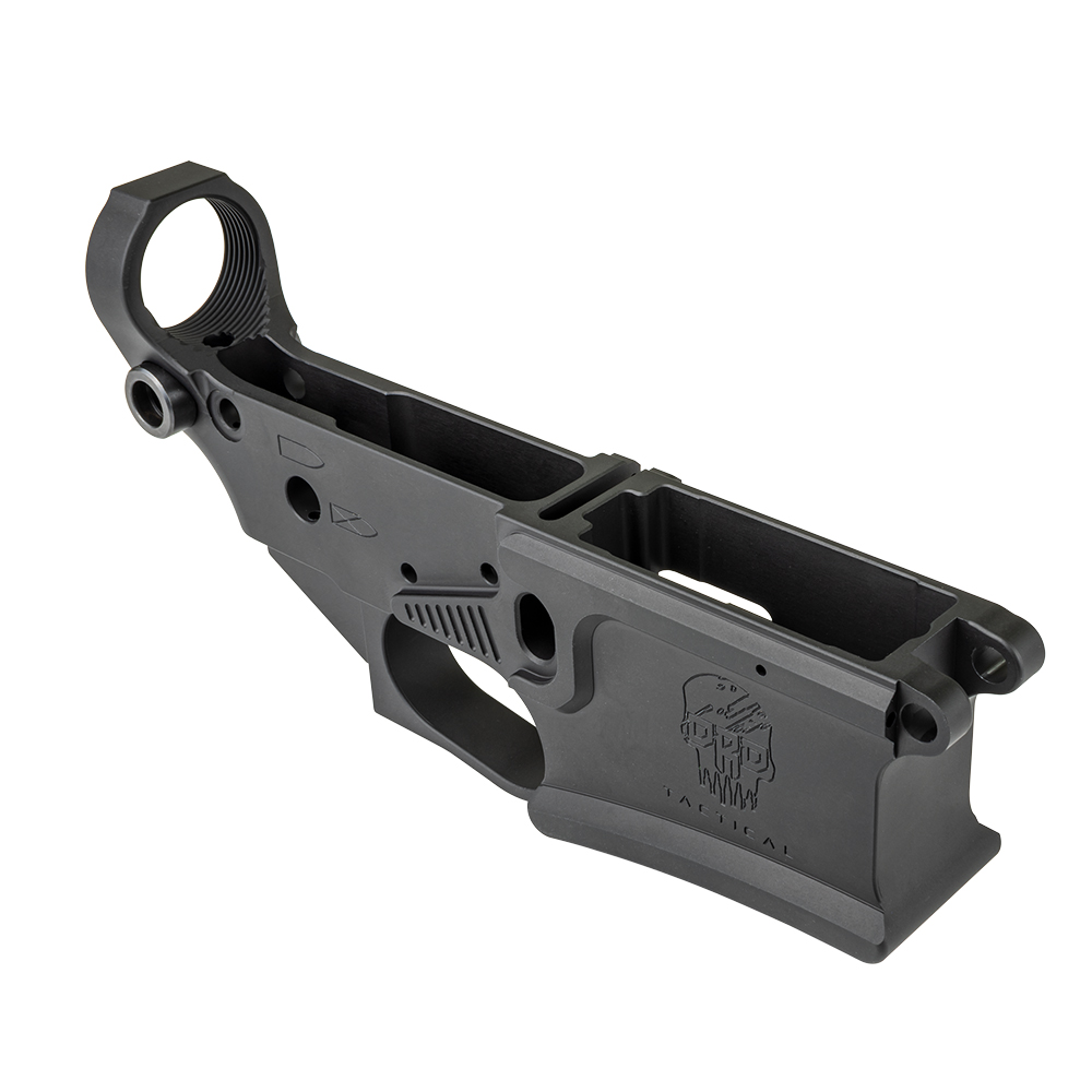 DRD Tactical Stripped Lower