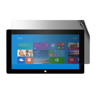 Microsoft Surface Pro 2 Privacy Screen Protector
