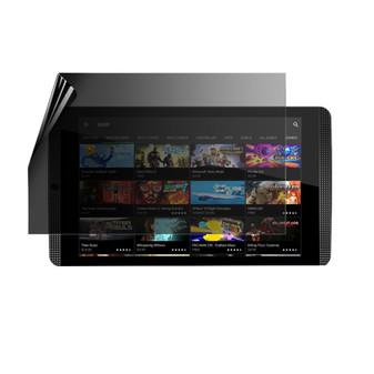 Nvidia SHIELD Tablet K1 (2015) Privacy Plus Screen Protector