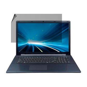 Clevo W970LUQ Privacy Plus Screen Protector
