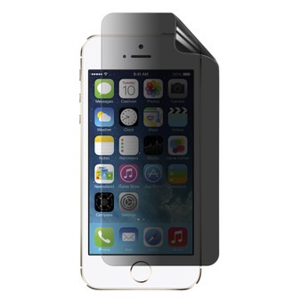 Apple iPhone 5s Privacy Plus Screen Protector