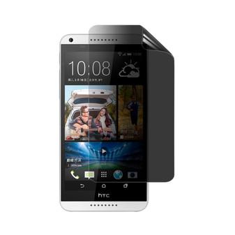 HTC Desire 816 Privacy Plus Screen Protector
