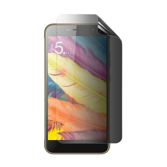 Nubia N1 Lite Privacy Screen Protector