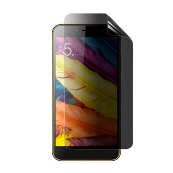 Nubia N1 Lite Privacy Plus Screen Protector