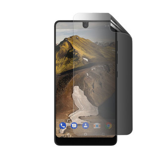 Essential Phone Privacy Screen Protector