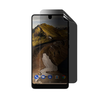 Essential Phone Privacy Plus Screen Protector