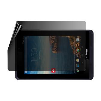 Verizon Wireless Ellipsis 7 Privacy Plus Screen Protector