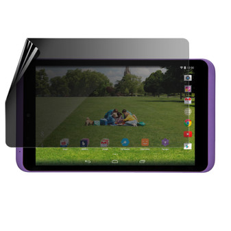 Tesco Hudl2 Privacy Plus Screen Protector