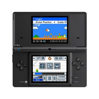 Nintendo DSi Vivid Screen Protector