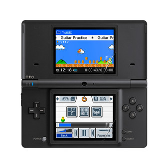 Nintendo DSi Impact Screen Protector