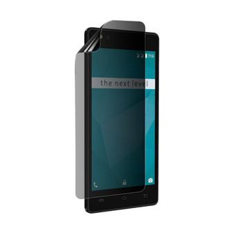 XOLO Era 2V Privacy Plus Screen Protector