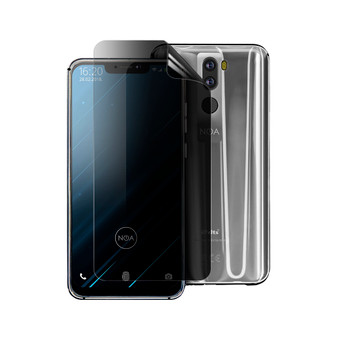 NOA Element N10 Privacy Plus Screen Protector