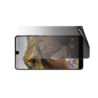 Essential Phone Privacy (Landscape) Screen Protector