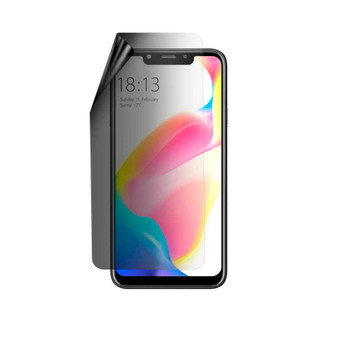 Micromax Infinity N11 Privacy Lite Screen Protector