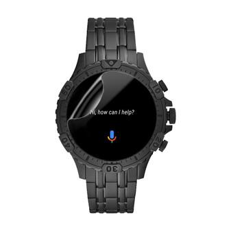 Fossil Gen 5 Smartwatch Garrett HR Matte Flex Screen Protector